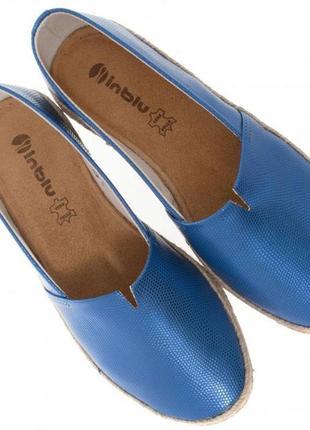 Эспадрильи туфли