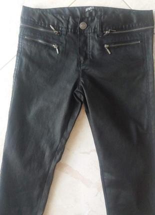 Супер узенькие штаны франция