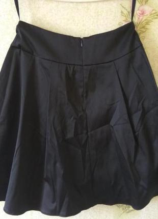 Школьная юбочка на подростка dorothy perkins5 фото