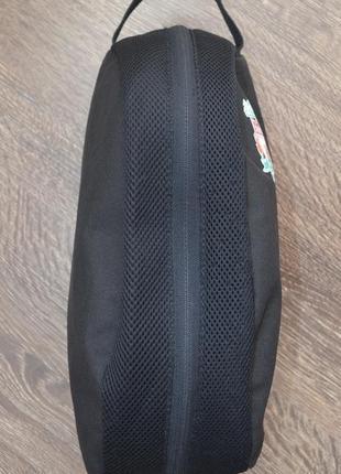 Сумка для тренировок adidas ® liverpool fc training shoe bag3