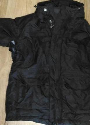 Куртка теплющая