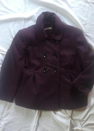Пиджак свободного кроя от kenar