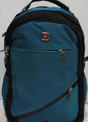 Мужской рюкзак swissgear 18-08-002