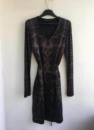 Шёлковое платье marc cain,s