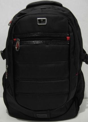 Мужской рюкзак naxilong (чёрный) 18-06-152