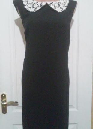 Платье батал. пог 64. размер 22