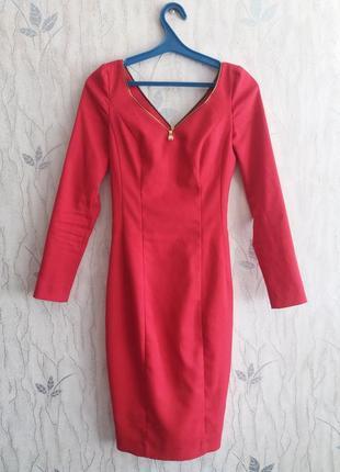 Красивое стильное платье bgl