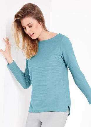 Свитшот джемпер пуловер размер 54-56 наш tchibo тсм