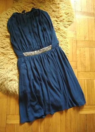Плаття asos з відкритою спиною