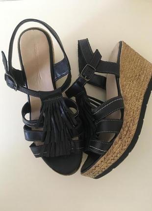 Босоножки сандали   roberto  santi