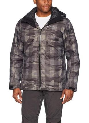 ce8a4bdae8b0a Куртка мужская columbia 3 in 1 2019 - купить недорого мужские вещи в ...