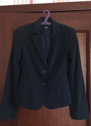 Идеальный стильный пиджак oodji