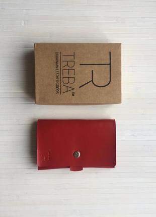 Органайзер для паспорта, натуральа шкіри, hand made, органайзер для паспорта и карточек