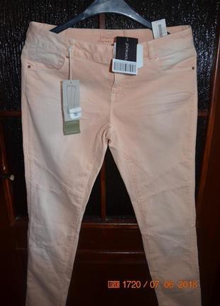 Новые брюки promod