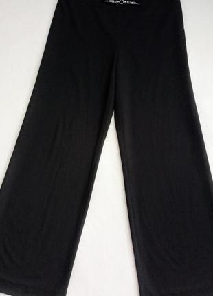 Актуальные штаны-палаццо