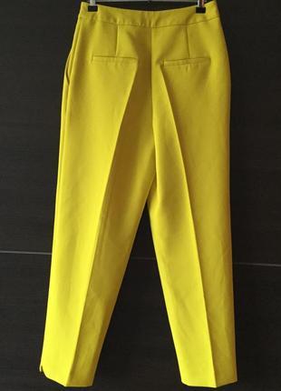 Классические брюки штаны topshop фирменные размер s или 36