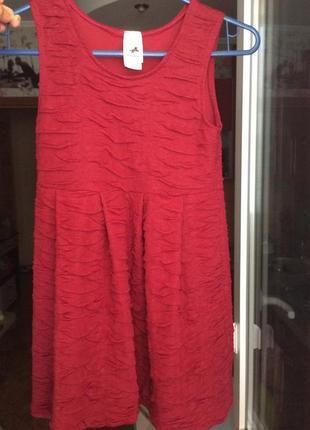 Стильное качественное платье