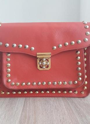 Хочу: дуже класна сумка від daniele patrici!!!