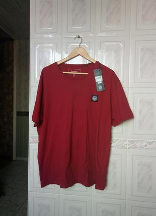 Крутая футболка firetrap