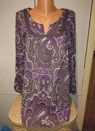 Туничка, платье, блузка, рубашка amisu