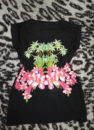 Плаття units з квітковим принтом
