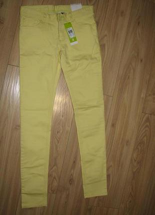 Летние джинсы тм adidas neo