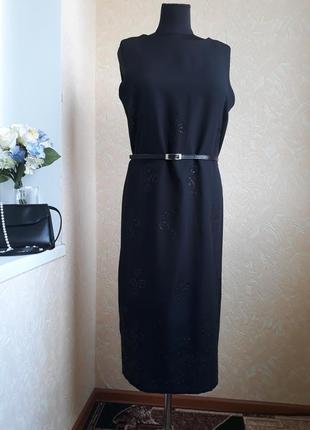 Очень красивое платье berkertex