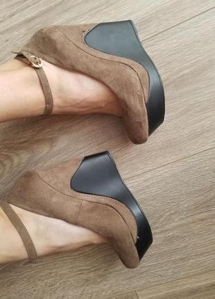 Туфли женские 2019 - купить недорого в интернет-магазине Киева и ... 1b5b7565db1dc
