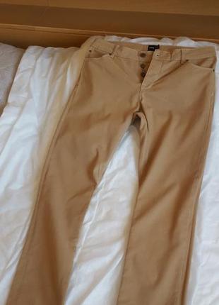 Брюки штаны asos slim