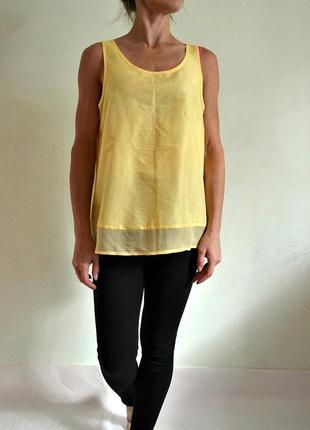 Легкая блуза ,майка ,топ atmosphere