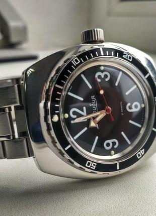 Недорогой литой браслет для всех видов часов, seiko orient citizen,  амфибия, casio 0a0e0b0837d