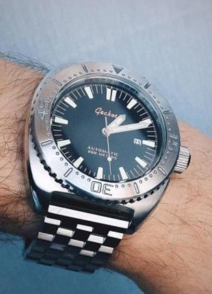 """Солидный браслет для часов """"инженер"""""""