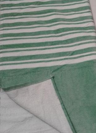 Банное полотенце4