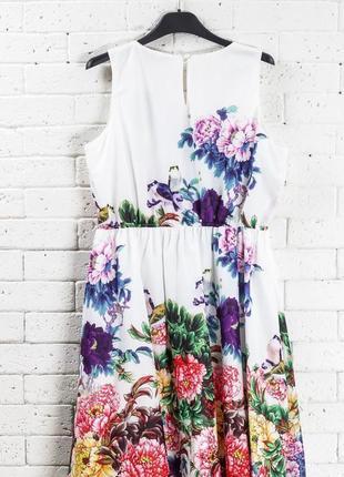 Новое с биркой роскошное платье