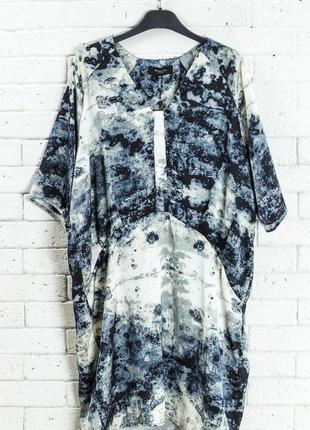 Новое с биркой стильное платье