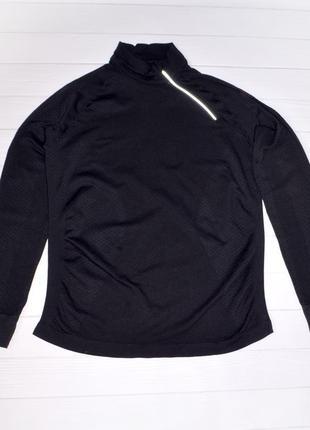 Компрессионная спортивная термо кофта, реглан  tcm tchibo, размер l