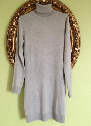 Платье шикарное с биркой