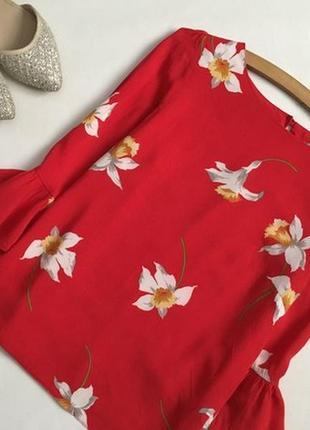 Очень красивая блуза dorothy perkins