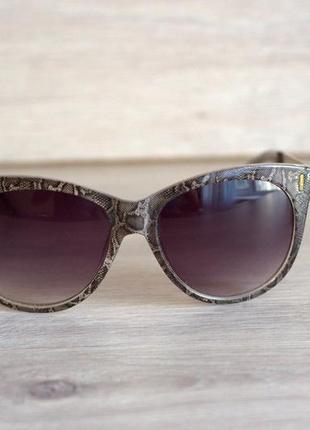 Модные очки new look sunglasses 12312-1 original