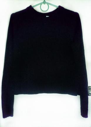 Кофта топ свитшот h&m divide свитер