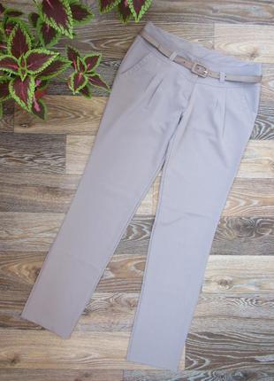 Классические стильные брюки