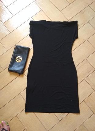 Классика всегда в моде! маленькое чёрное платье