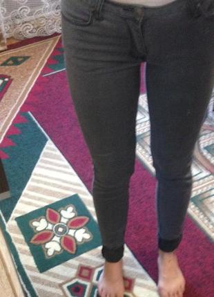 Штаны брюки джинсы скины