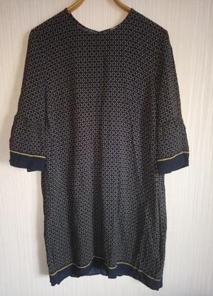 Платье туника 50 размера
