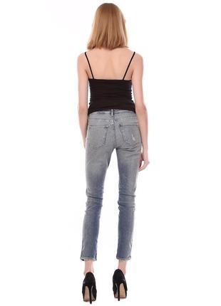 Джинсы h&m high waist3 фото