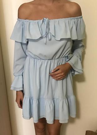 Продам новое платье польского бренда sugarfree