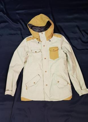 Женская горнолыжная куртка o'neil