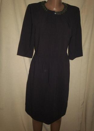 Интересное платье monsoon р-р10