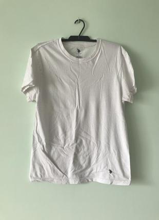 Чоловіча футболка u.s polo assn