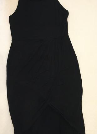 Платье миди 18-20